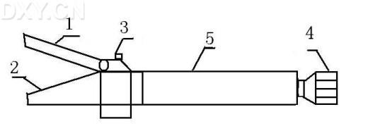 一、折光仪 折光仪根据不同浓度的液体具有不同的折光率,这一原理设计而成,是利用光线测试液体浓度的仪器。 二、仪器的组成都分 1、进光板   2、折光棱镜   3、零位校正螺丝   4、接目镜   5、橡胶套  三、使用方法 l、使用手持折光仪时,用左手四指握住橡胶套,右手调节目镜,防止体温传入仪器,影响测量精度。   2、打开进光板,用柔软绒布将折光棱镜擦拭干净。   3、将蒸馏水数滴,滴在折光棱镜上,轻轻合上进光板,使溶液均匀分布于棱镜表面,并将仪器进光板对准光源或明亮处,眼睛通过接目镜观察视场,如果视